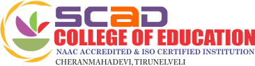 SCAD College of Education